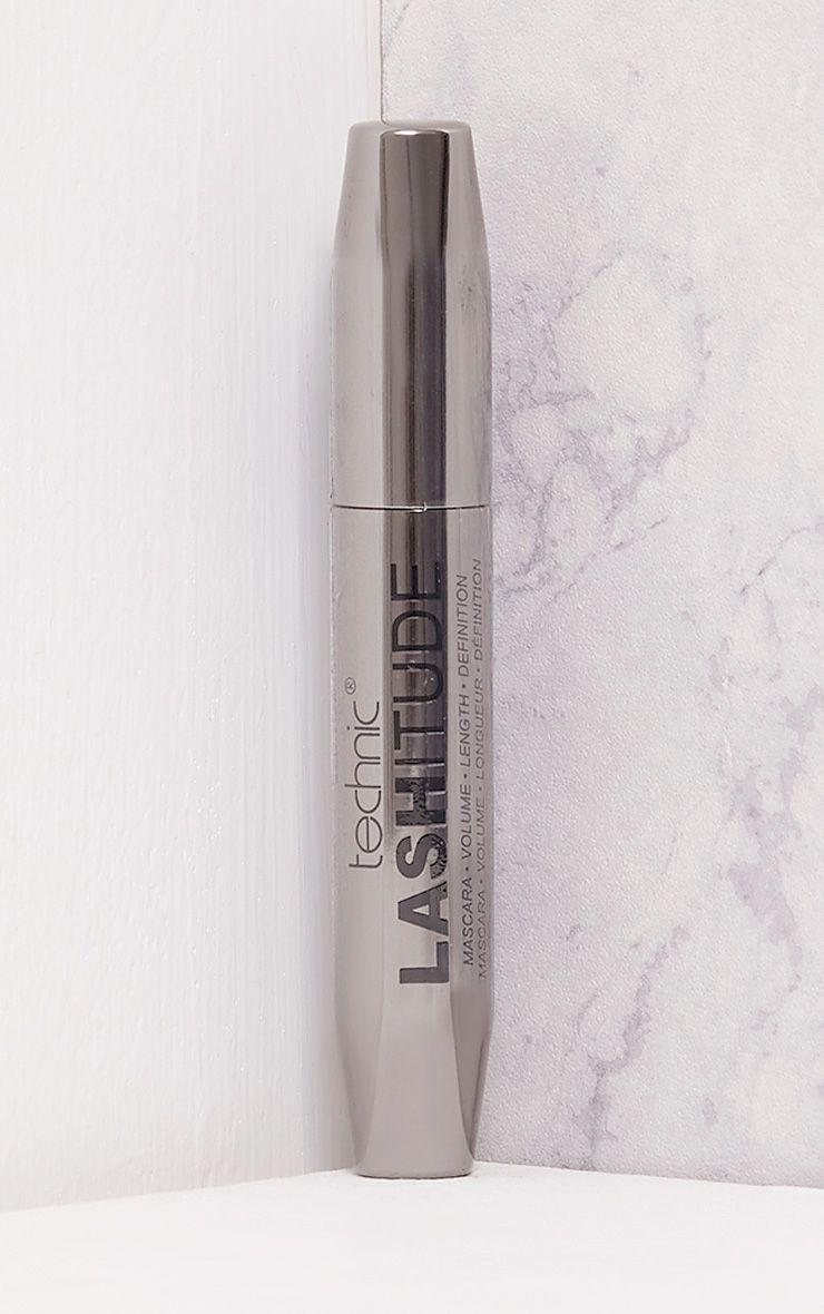 Technic Lashitude Mascara