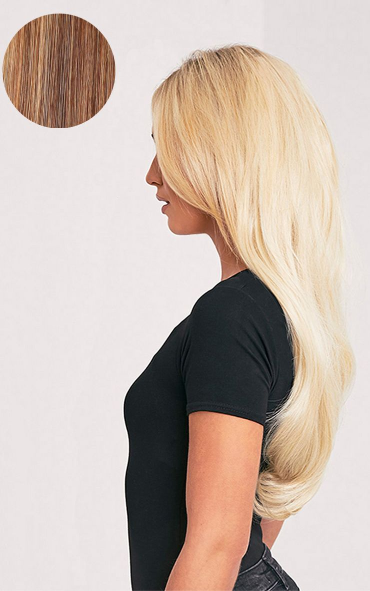 Beauty Works Blondette Double Volume Straight Synthetic
