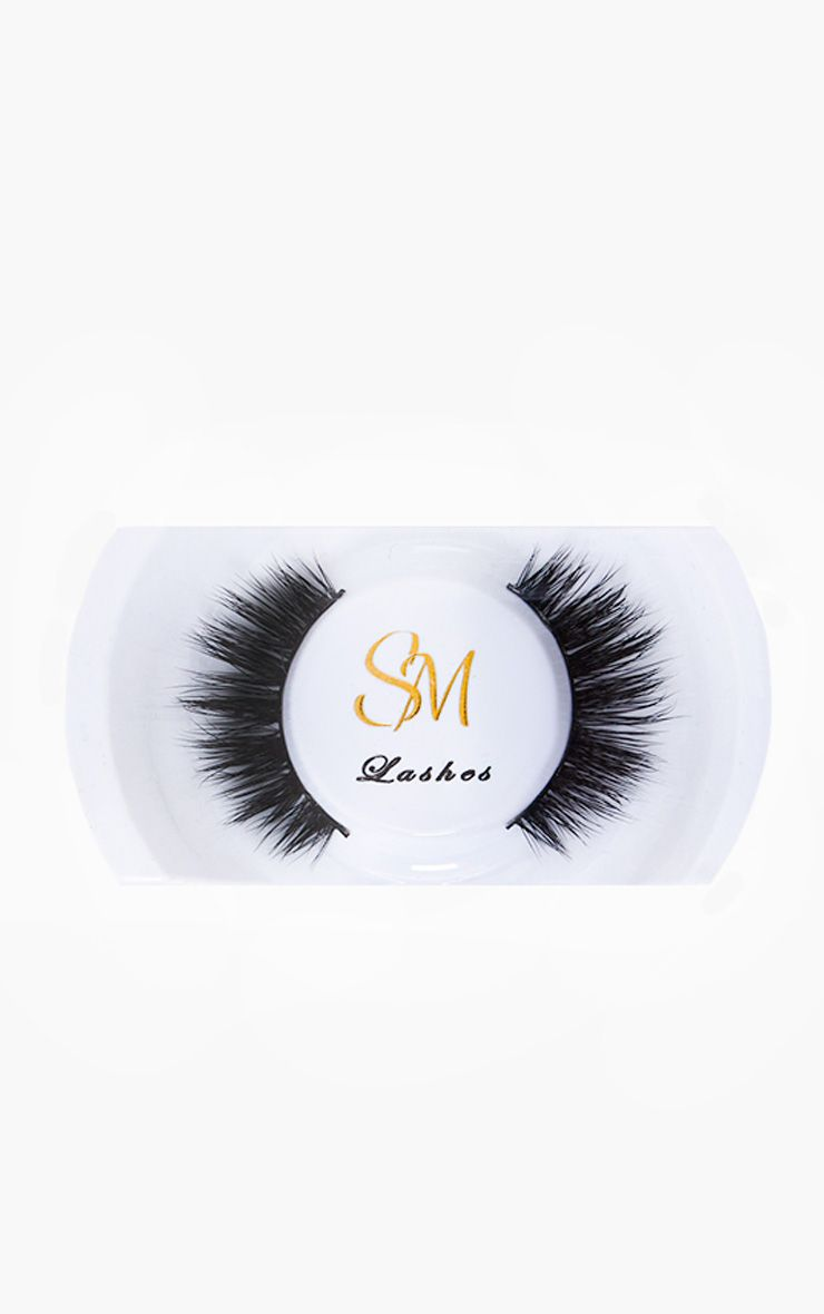 SM 'Flawless' False Eyelashes