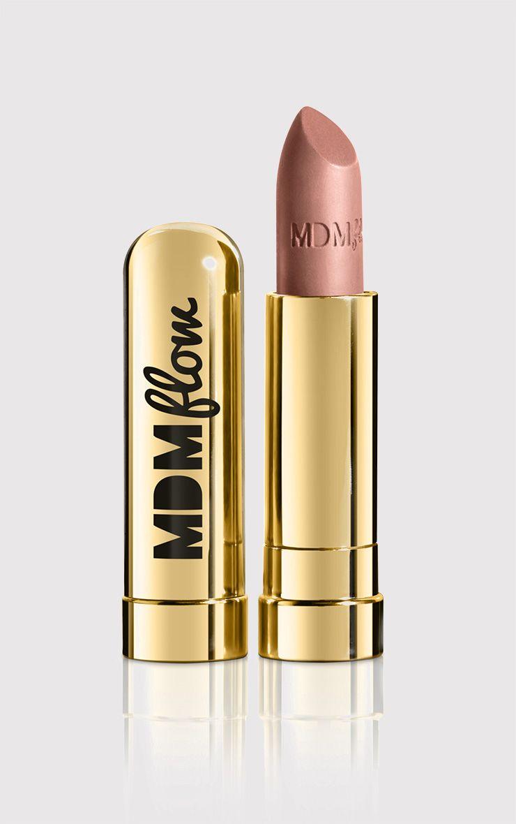MDM Flow Bossy Matte Lipstick