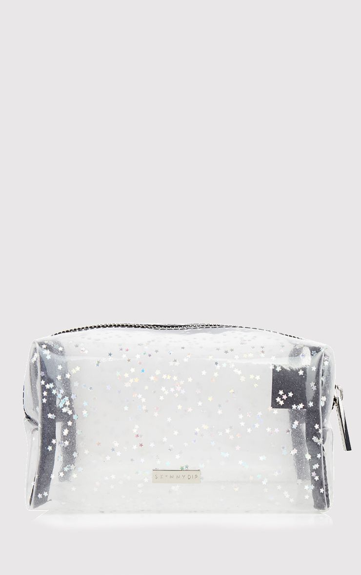 SkinnyDip Sky Makeup Bag