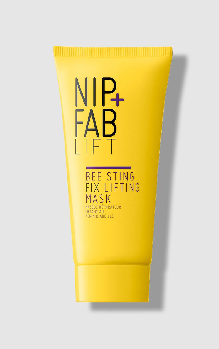 Nip Fab Bee Sting Mask