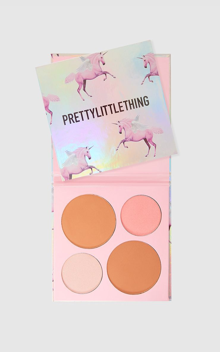 Kit compact PLT Get Cheeky Face