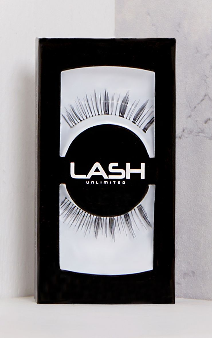 Lash Unlimited Lash No. 13