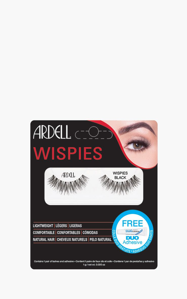 Ardell Original Wispies False Eyelashes
