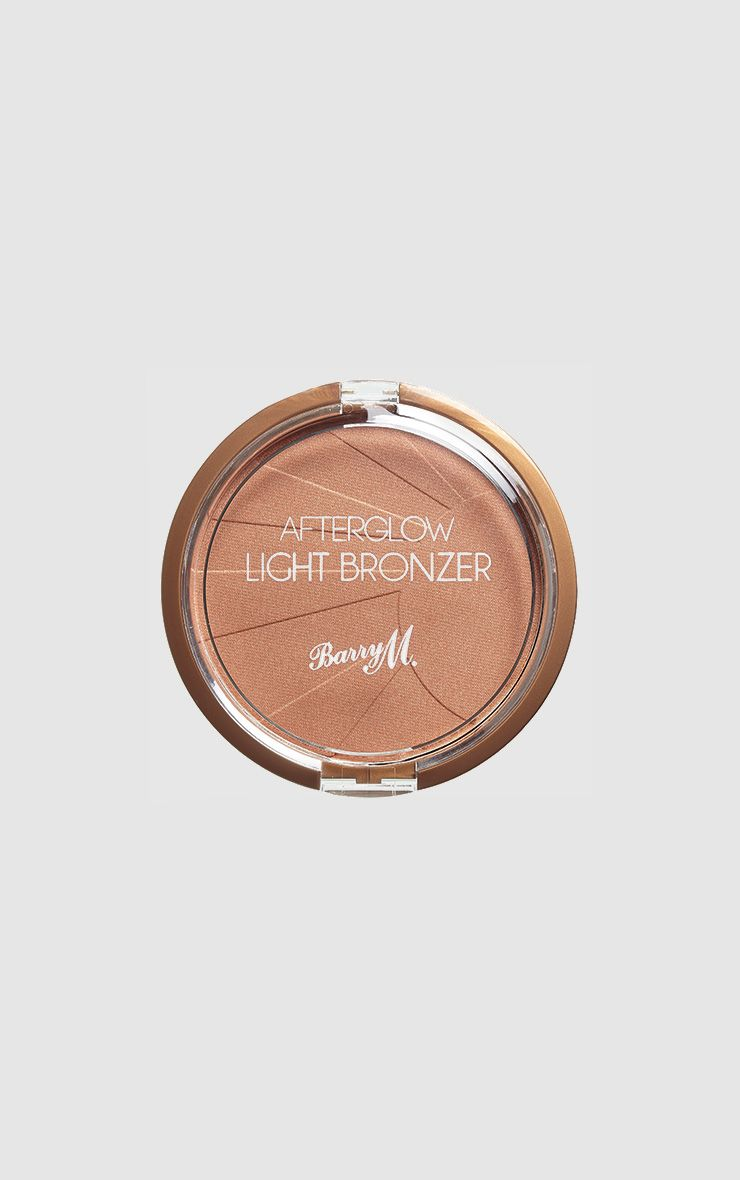 BarryM After Glow Bronzer