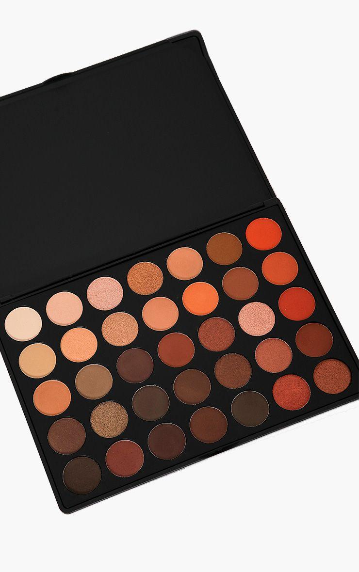 Kandi Cosmetics palette Love Me
