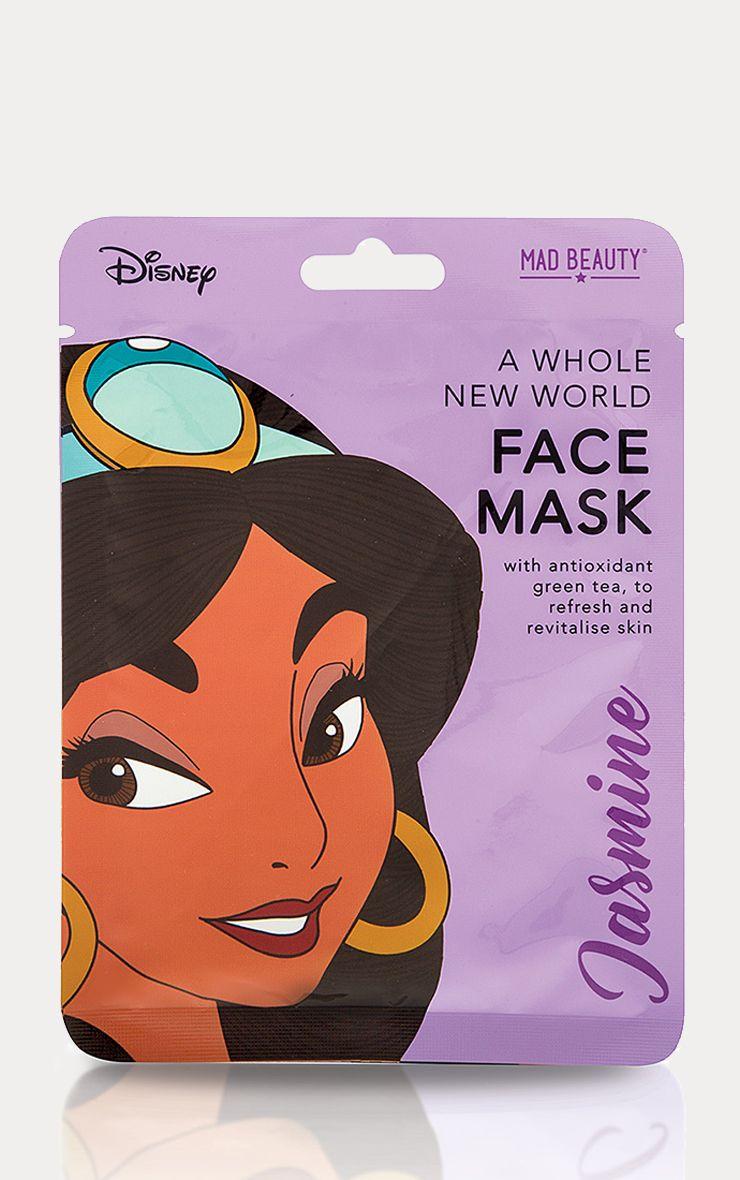 Disney Princesses Jasmine A Whole New World Face Mask