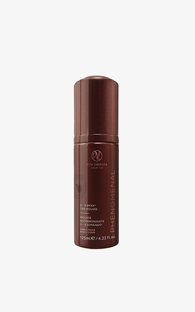 Vita Liberata Self Tan pHenomenal Mousse - Dark