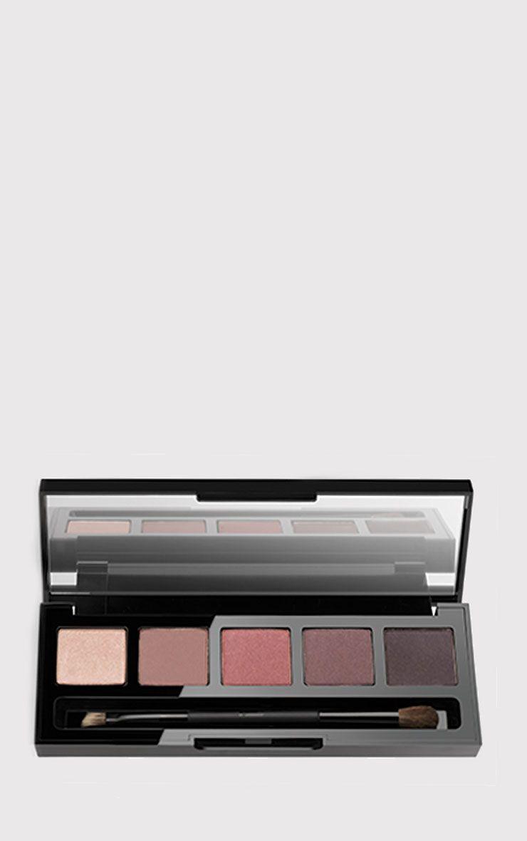 High Definition Beauty Vamp Eyeshadow Palette 1