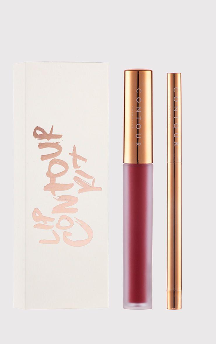 Kit pour les lèvres Vegas Contour Cosmetics