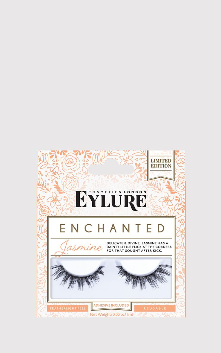 Eylure Jasmine Enchanted False Lashes