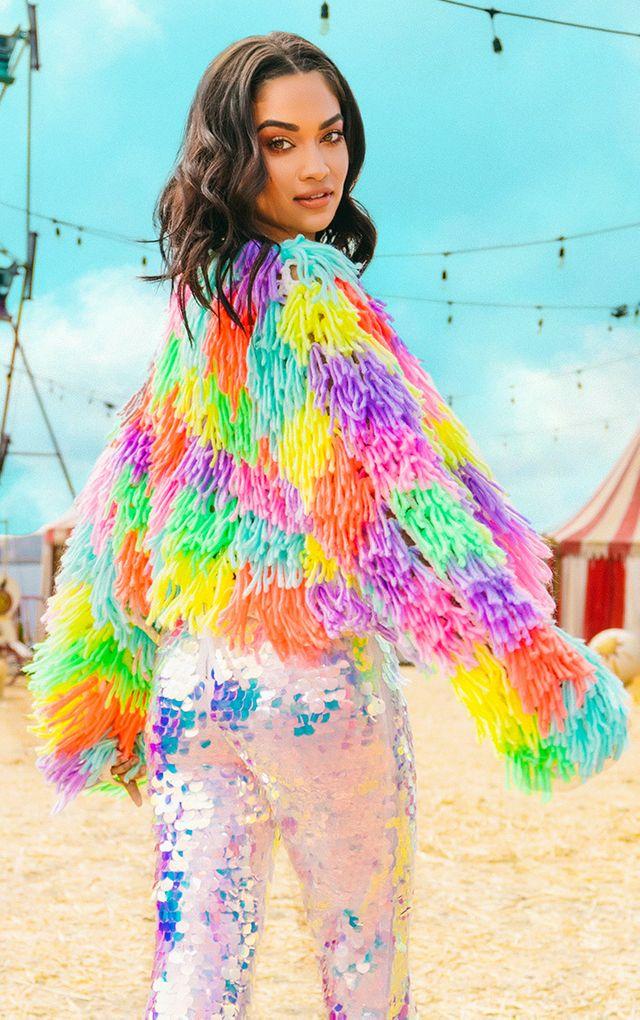 Women S Festival Clothing Amp Fashion Prettylittlething
