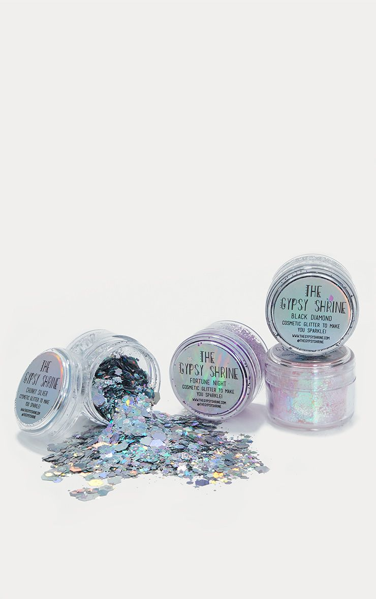 Gypsy Shrine Glitter 4 Pack Midnight Glam