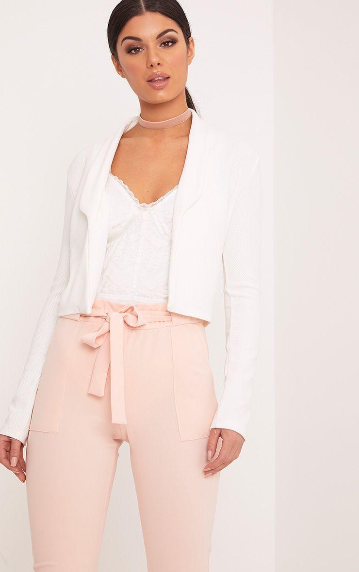 Women S Coats Amp Jackets Summer Jackets Prettylittlething