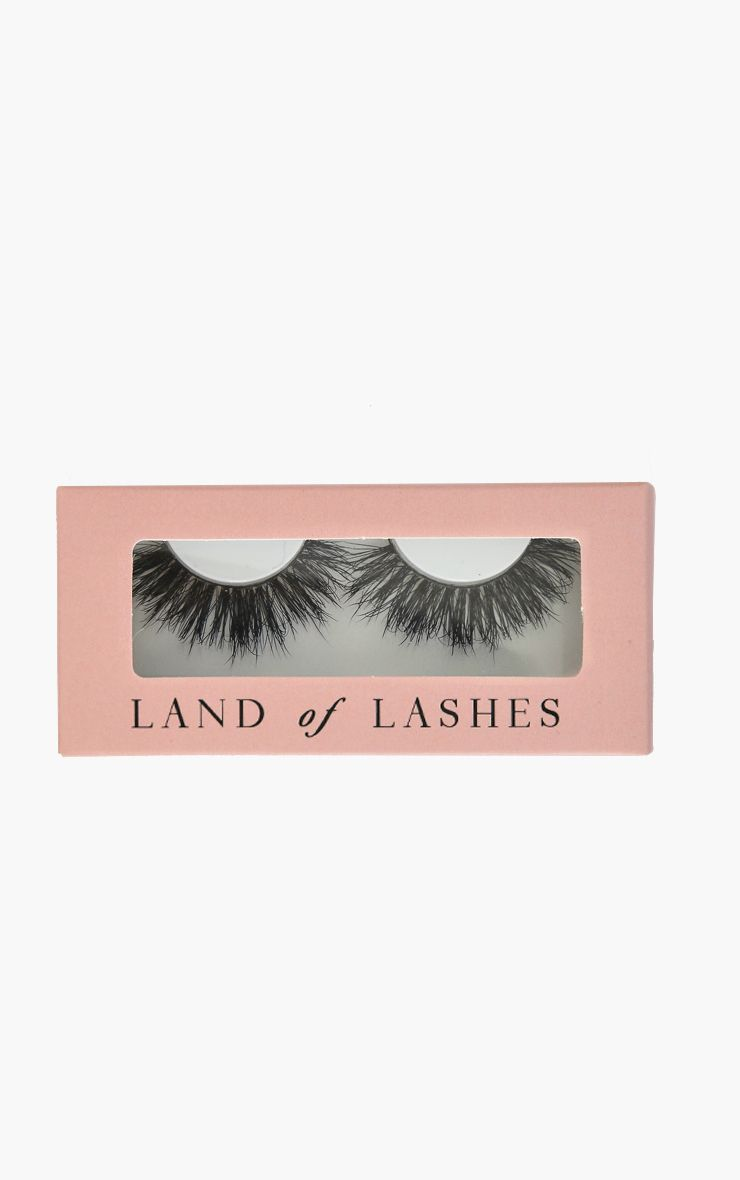 Land of Lashes Hollywood cils