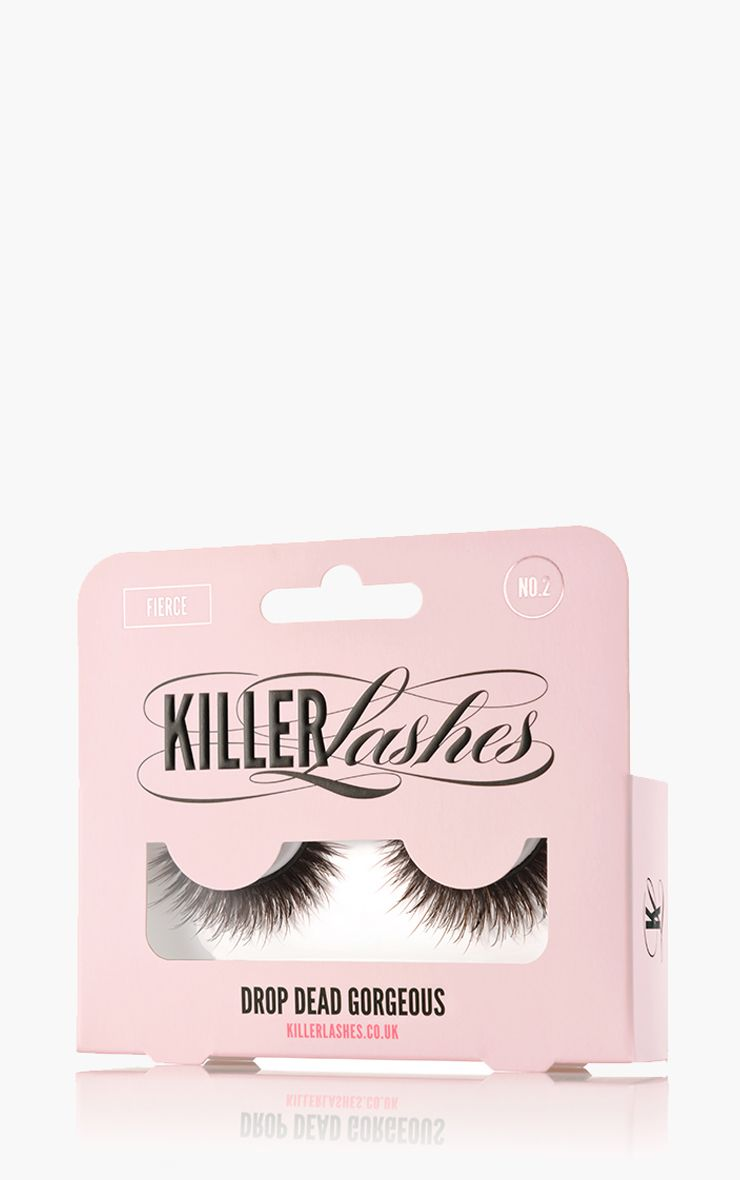 Killer Lashes Fierce No. 2 False Eyelashes