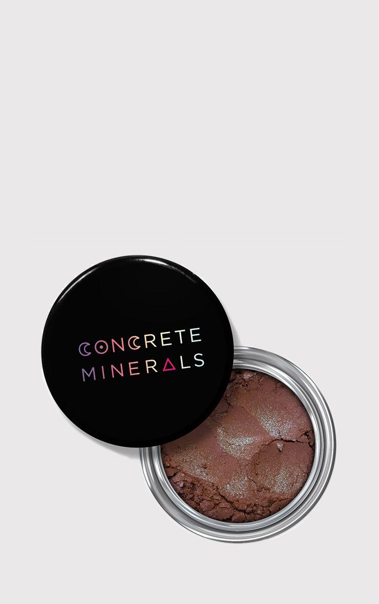 Concrete Minerals Blood & Guts Mineral Eyeshadow