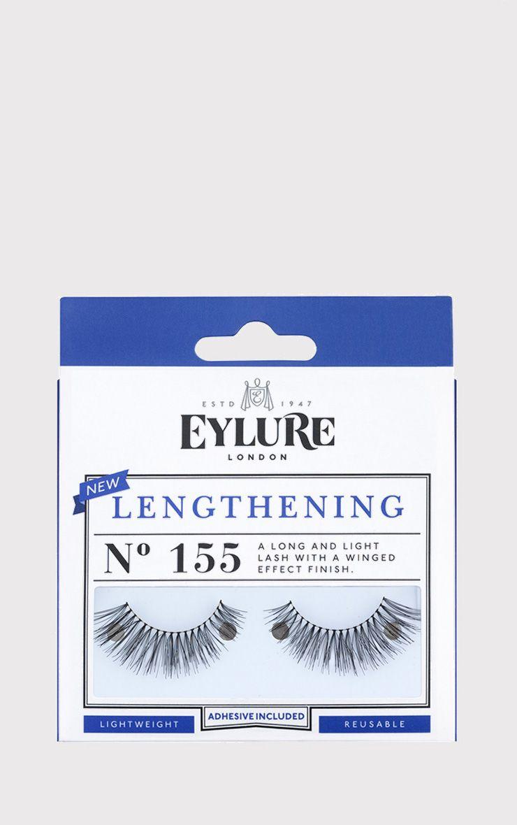 Eylure False Lashes No. 155