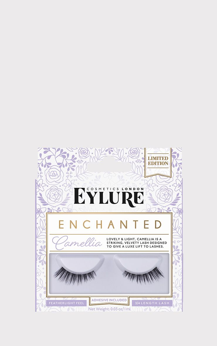 Eylure Camellia Enchanted False Lashes