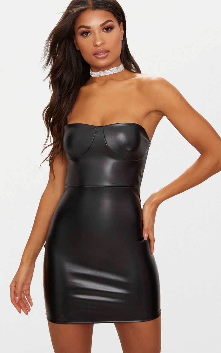 Little Black Dresses Lbds Sexy Dress Prettylittlething