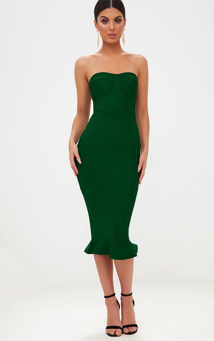 dresses women39s dresses online prettylittlething aus With robe de cocktail combiné avec bracelet emeraude