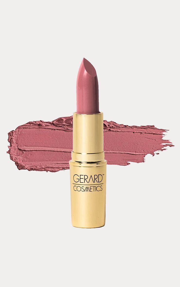 Gerard Cosmetics Lipstick Vintage Rose