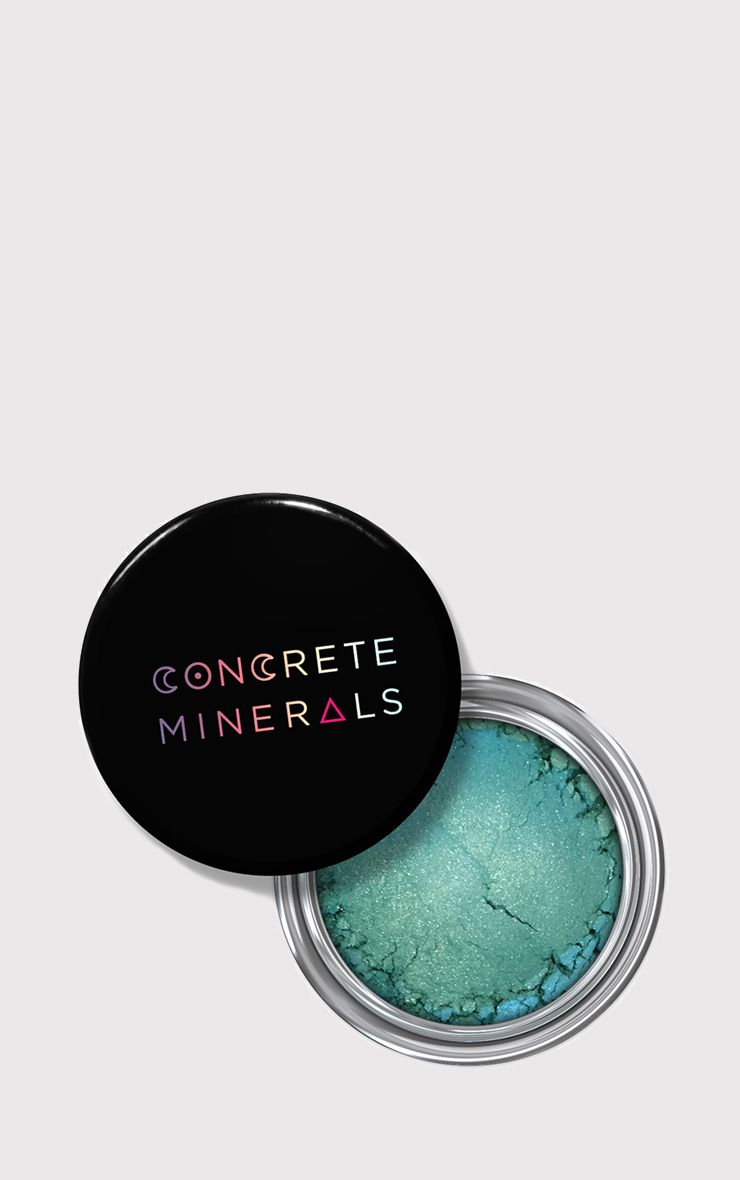 Concrete Minerals Psycho Holiday Mineral Eyeshadow