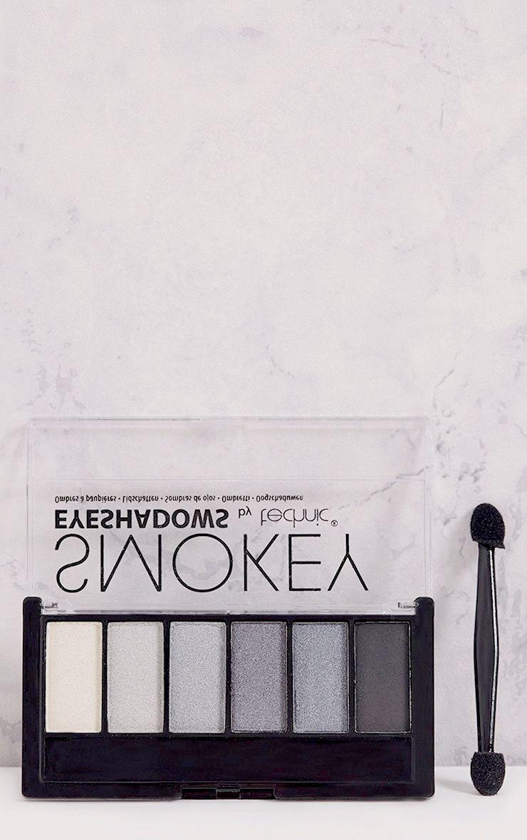 Technic Smokey Eyeshadow Palette