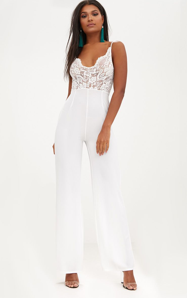 Free shipping BOTH ways on white wide leg pants, from our vast selection of styles. Fast delivery, and 24/7/ real-person service with a smile. Click or call