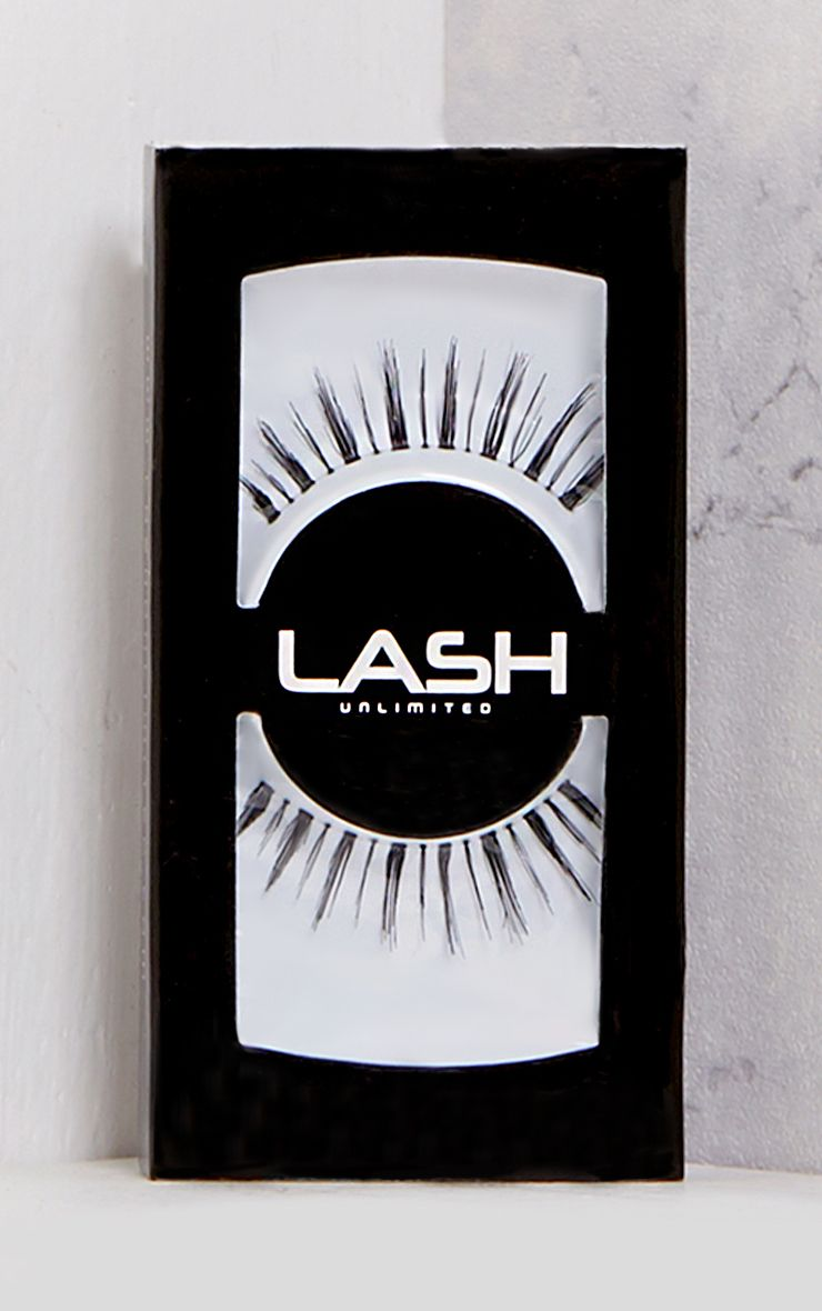 Lash Unlimited Lash No. 16