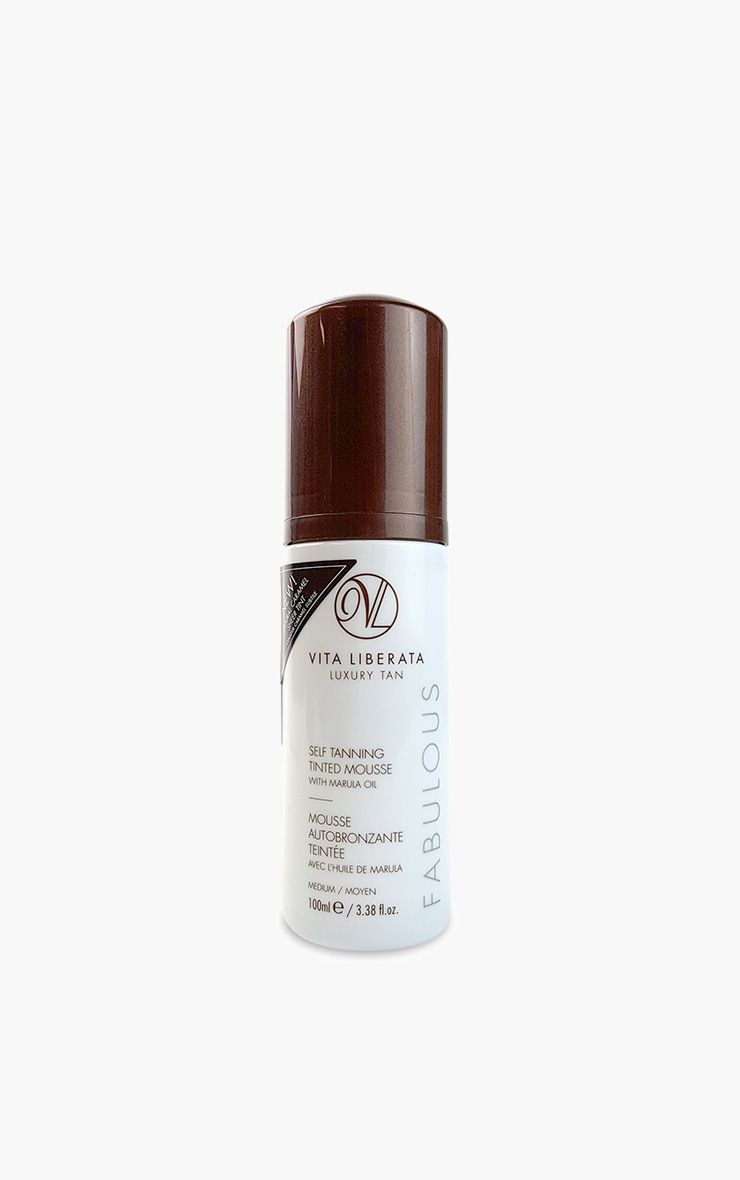 Vita Liberata Self Tan Mousse - Medium 1