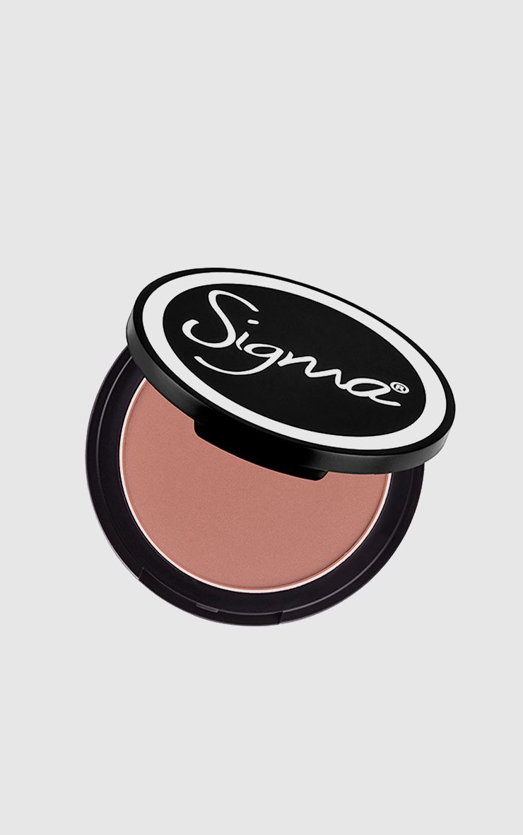 Sigma Aura Powder Blush - Cor-de-Rosa