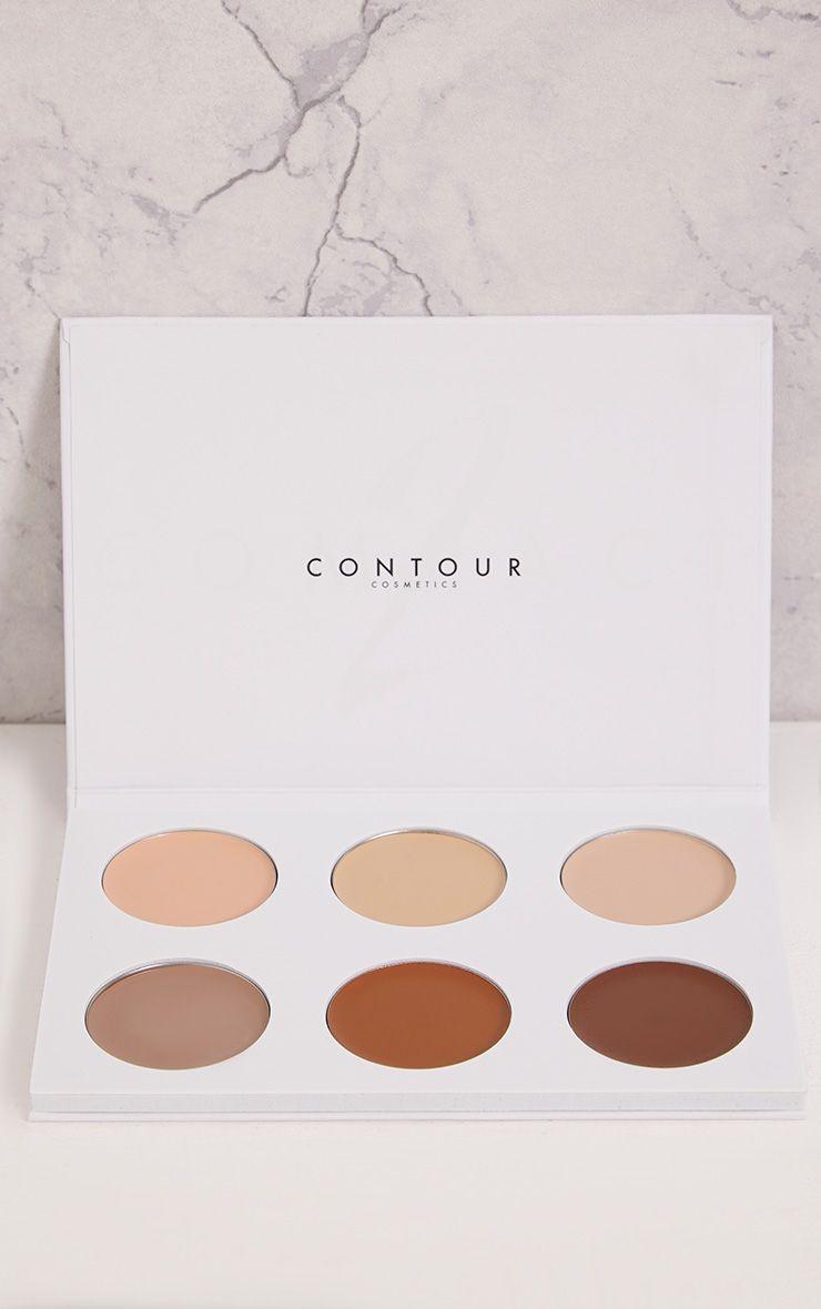 Contour Cosmetics Original Contour Compact