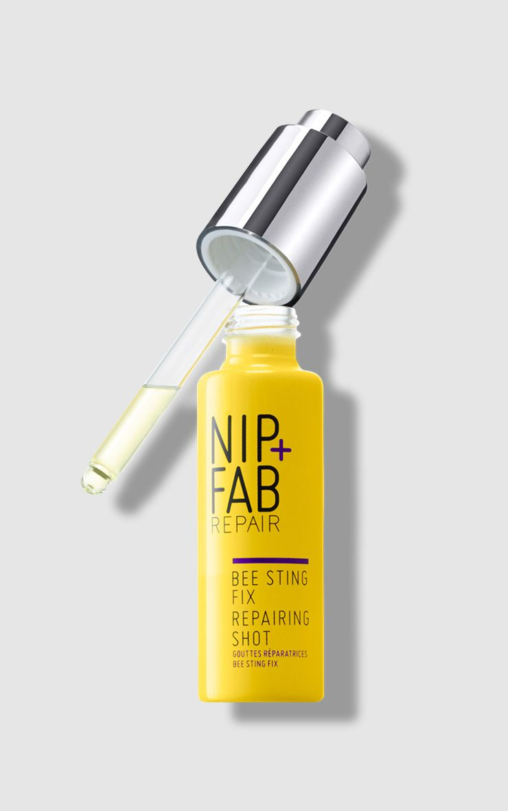 Nip Fab Bee Sting Fix Repair Shot