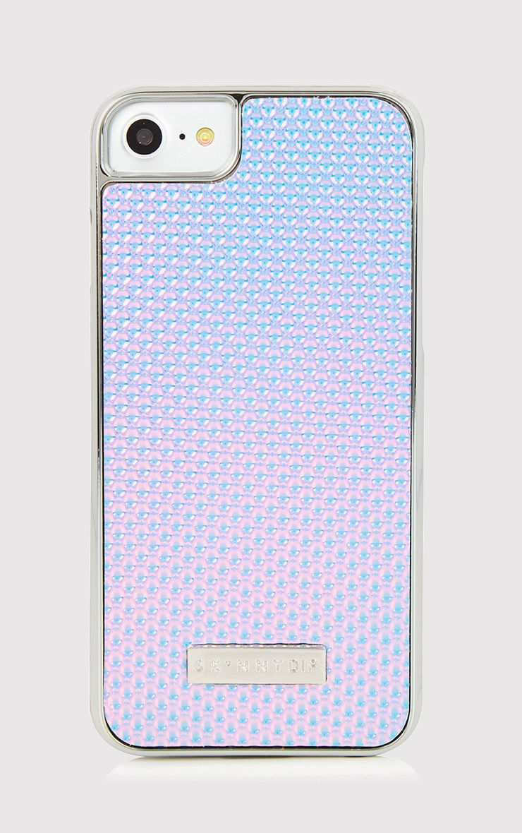 SkinnyDip Holographic iPhone 6/7 Case 1